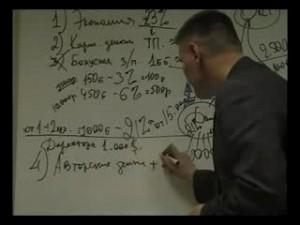 Геннадий Хвостов- презентация Орифлэйм