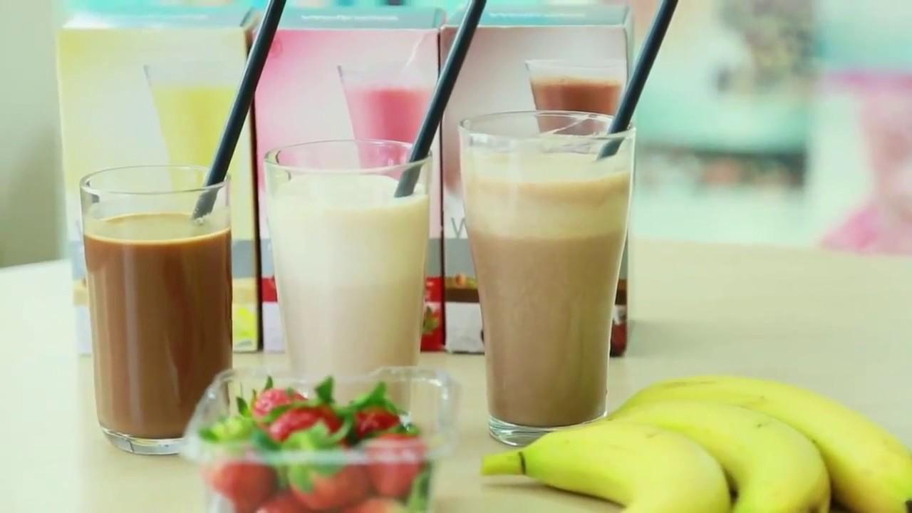Как принимать протеиновый коктейль для похудения правильно?