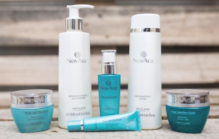 NovAge True Perfection Oriflame