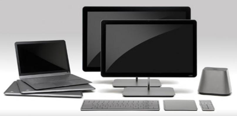 Сравнение компьютера с ноутбуком