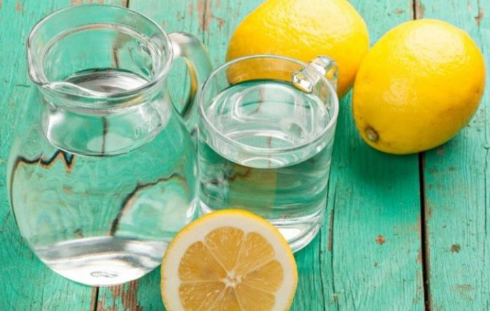 Лимон — лучший косметолог