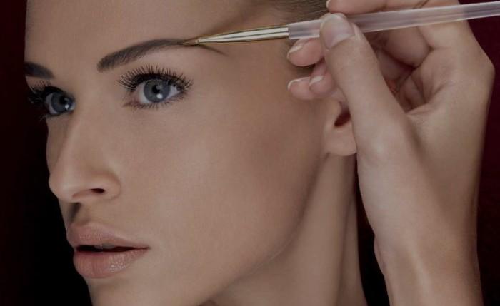 Как не испортить свою красоту макияжем