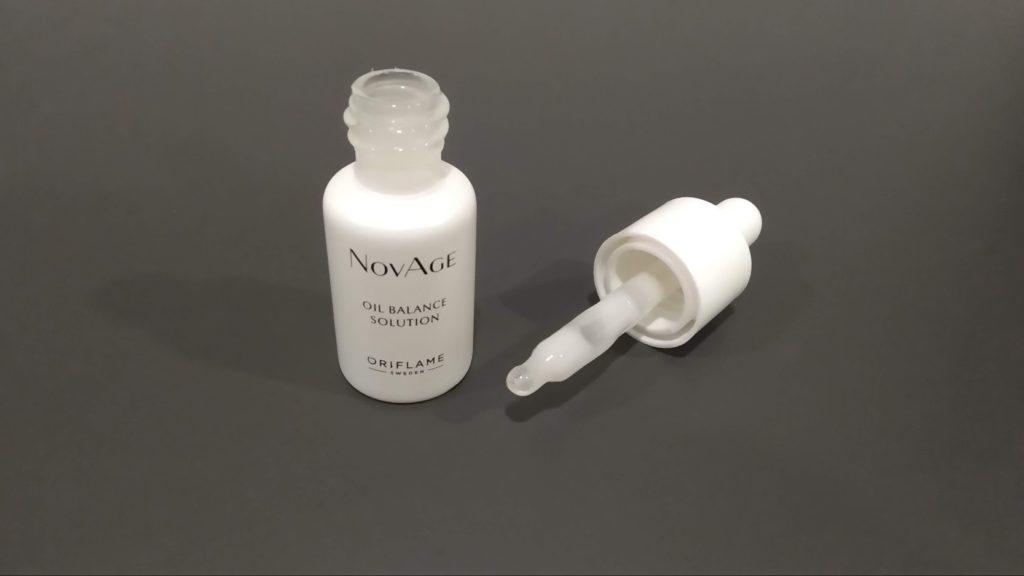 Матирующий гель для жирной и проблемной кожи Новейдж