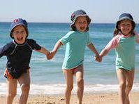 oriflame by для детей и родителей летом