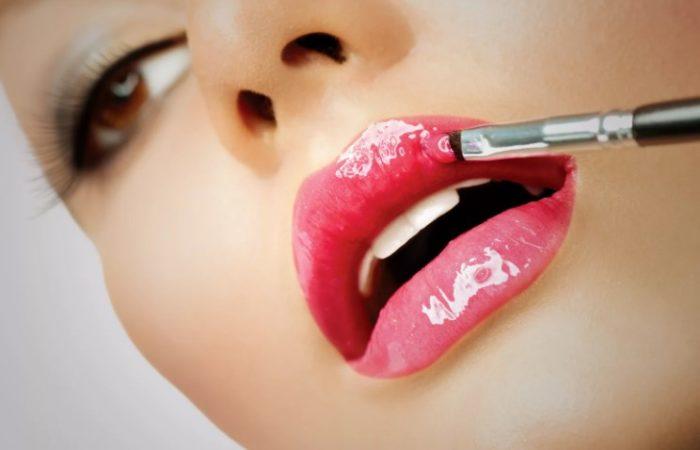 Палитра губной помады The ONE Lip Creation