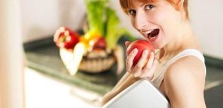 Как похудеть и не поправиться потом