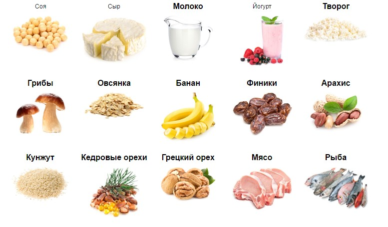 Секрет, питание для похудения