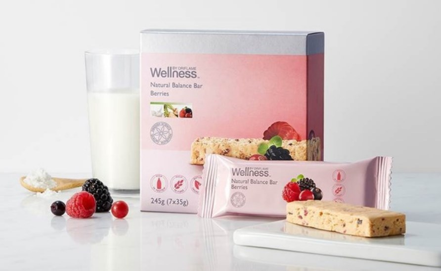Wellness-батончик Natural Balance