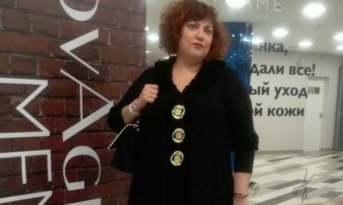 Ирина Сивчик - директор Орифлэйм