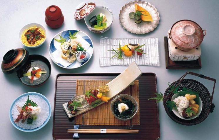 Достоинства суши-диеты