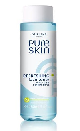 Серия Pure Skin Oriflame