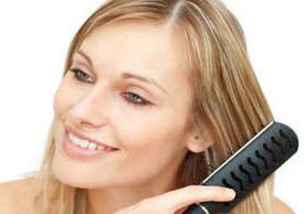Как защитить волосы от выпадения