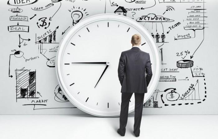 Как планировать время, что бы все успевать?